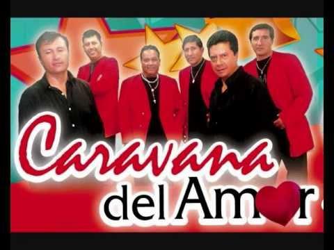 CARAVANA DEL AMOR - TE QUIERO SOLO A TI - MUSICA PLAGIADA
