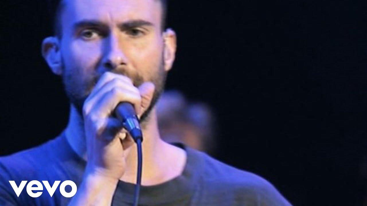 Download Maroon 5 - Misery (Walmart Soundcheck)