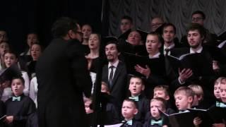 Сводный хор - попурри