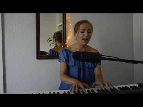 What You Don't Do - Lianne La Havas (Cover) by Kasia Chrul