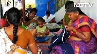 In Tamil Nadu, Lambadi Women Artisans Appeal For Support
