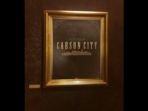 Carson City: Big Box (Videoreseña) LKLK