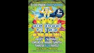 Htid in the sun 2011 Dj Hixxy feat Mc Storm & Mc Whizzkid