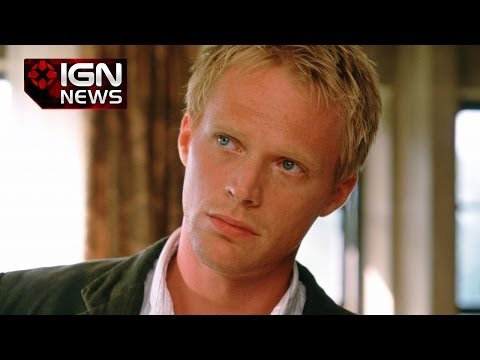 IGN   Paul Bettany Cast As The Vision In Avengers 2
