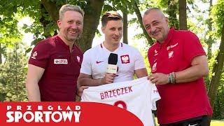 Q&A - Jerzy Brzęczek i selekcjoner kadry AmpFutbolu odpowiadają na trudne pytania