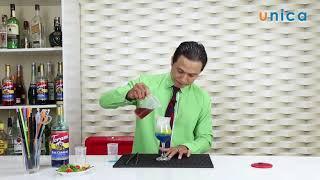 Bài 70 Cách làm trà soda chanh dây