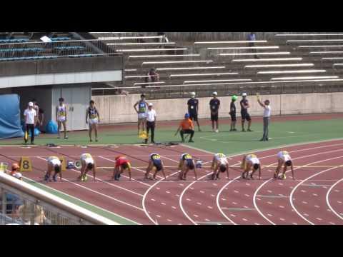 多田修平が日本で100メートルで9,94を出した。