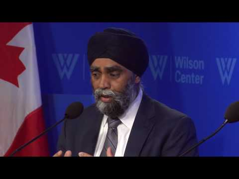 Canada's Defense Policy Review | Implications for NATO and NORAD