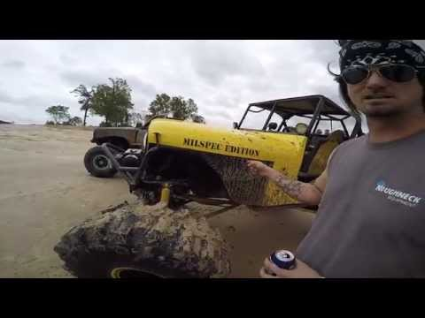 Repeat Down South Offroad in the Mud Labor Day Weekend 2011