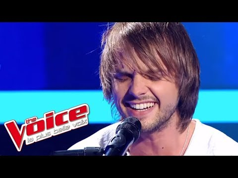 The Voice 2012 | Arnaud Delsaux - L'Assasymphonie (Mozart, l'opéra rock) | Blind Audition