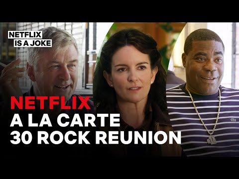 Download The Best Of The 30 Rock Cast