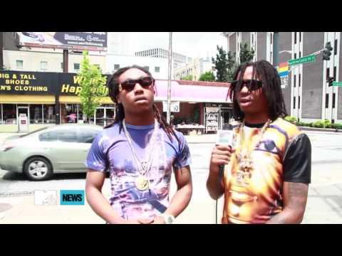 Migos Speak On Collaborations With Soulja Boy, Drake, Riff Raff