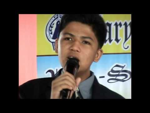 Habang May Buhay By Freddie Aguilar Covered By Froilander Torrano