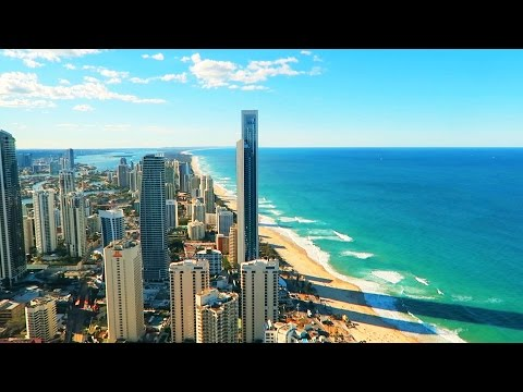 I MOVED TO AUSTRALIA!!
