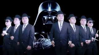 Imperial Pants (Star Wars Imperial March Acapella with Lyrics)
