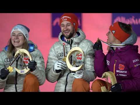 Film: Die Nordische Ski WM 2021 in Oberstdorf