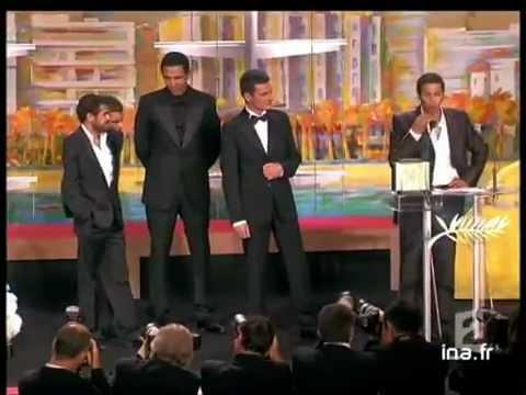 Le palmarès du festival de Cannes 2006 - Archive vidéo INA