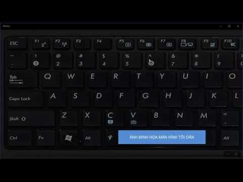Điều Chỉnh độ Sáng, Tối Màn Hình Máy Tính Trên Windows 10