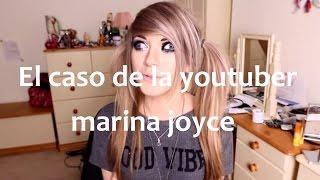 El caso de la youtuber Marina Joyce | Druss Roza (Parodia)