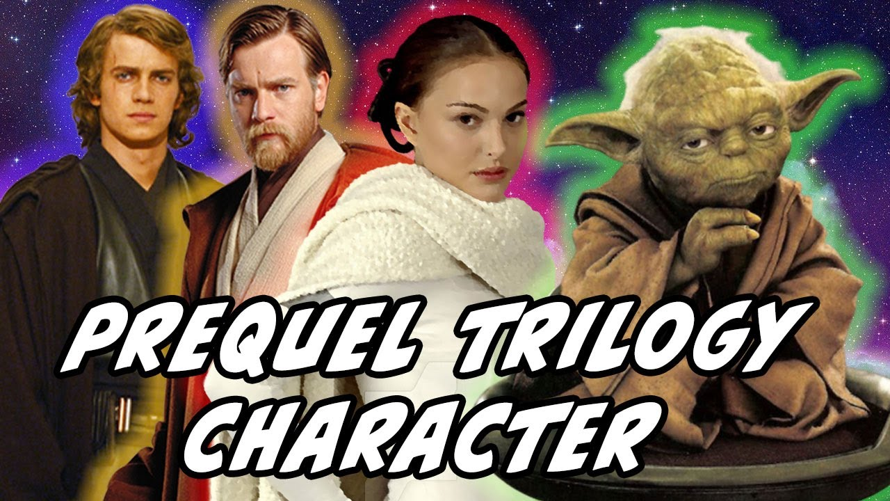 Find Out YOUR Star Wars Character Based On YOUR ZODIAC SIGN (PREQUEL TRILOGY)
