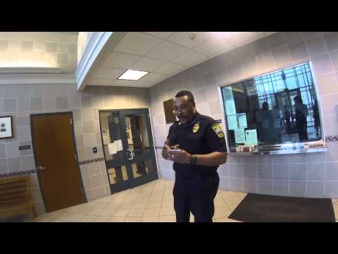 "Fall River police ""professional standards"" on display (full-length)"