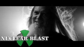 MARKO HIETALA - Stones (OFFICIAL MUSIC VIDEO)
