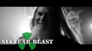 Смотреть клип Marko Hietala - Stones