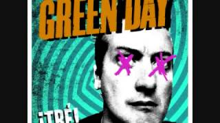 Green Day Missing You