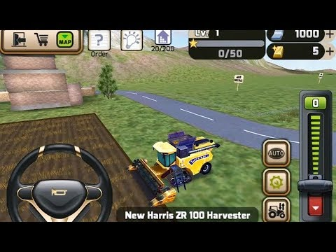 Farming Master 3D - Android Gameplay HD