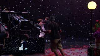 LA LA LAND - Behind-The-Scenes Featurette [Epilogue Waltz] HD