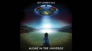 Jeff Lynne's ELO - Love And Rain - Vinyl recording HD