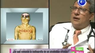 Radiografía de un alcohólico crónico YouTube Videos