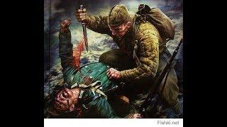 Военный фильм про разведчиков вов