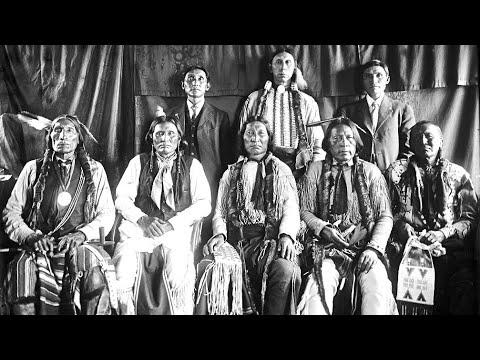 Tsistsistas: The Cheyenne People - History, Culture & Affiliations