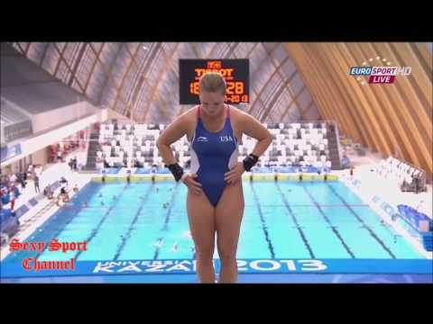 🏊 Kazan2013 Laura Ryan #2 - FINA 2018 🏊