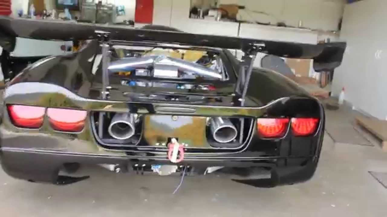 Factory Five Gtm Supercar Fastthings Build Log Part