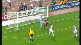 2000 (March 2) Real Mallorca (Spain) 4-AS Monaco (France) 1 (UEFA Cup)