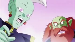 God of Destruction Scared Of psycho Frieza To Join His Universe [Epic Scene] Dragon Ball Super ep 95