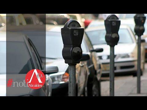 Noti Alcaldes: Innovar para estacionarse