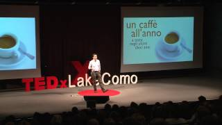 Looking for the immeasurably small | Marco Delmastro | TEDxLakeComo