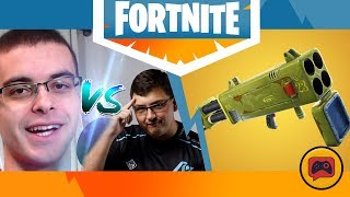 Fortnite News | Nick Eh 30 vs. Marksman Cheating, iDropz_Bodies No Show, Quad Launcher and More