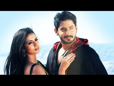 Prajwal Devaraj New Kannada Full Movie |...
