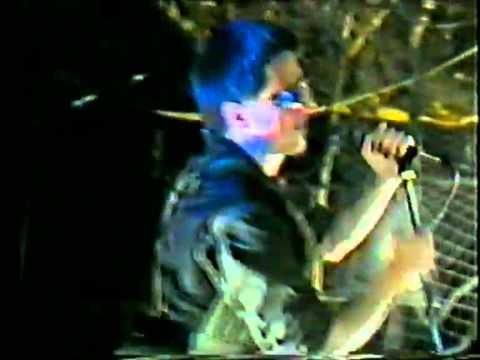 front 242 commando remix live 86