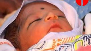 [Rare Video] SIX LEGGED BABY BORN IN PAKISTAN!!!  MUST SEE!!!
