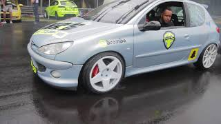 West Side - Peugeot 206 2L HDI - Think Car