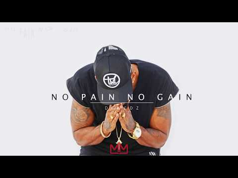 DGuedz - No Pain no Gain mp3 baixar