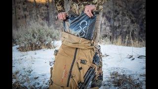Muley Freak | EXO Mountain Gear Dry Bag Review