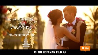 Свадебная церемония на вилле в Паттайе - TIM HOFFMAN FILM