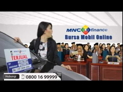 MNC FINANCE BANK KREDIT KPM 30sec