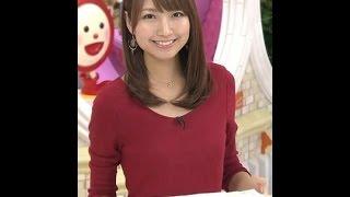 一昨年8月に熱愛が発覚したフジテレビの三田友梨佳アナウンサー(28...